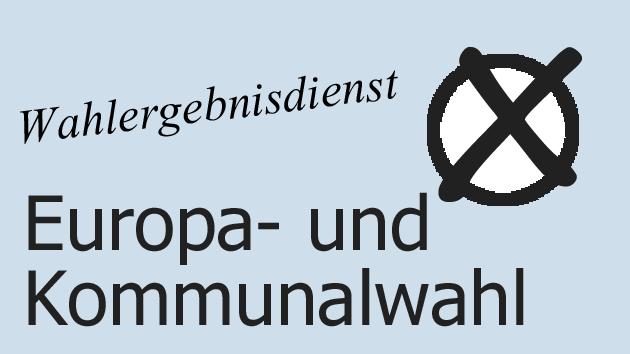 Wahlergebnisdienst auf www.karlsruhe.de